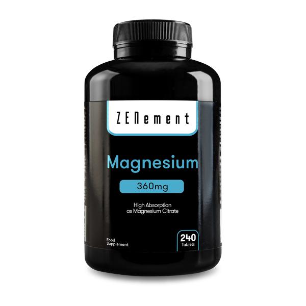 Magnesium 360
